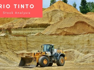 Rio Tinto Stock Analysis