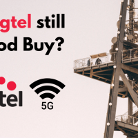 Is Singtel Stock Still a Good Buy?