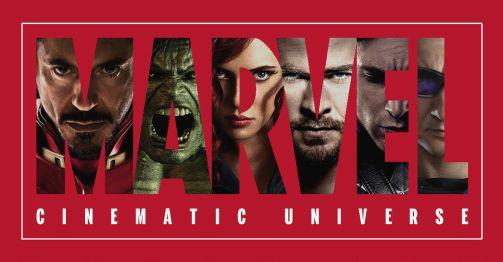 Image result for marvel cinematic universe