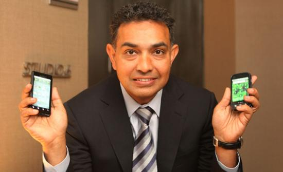 Motorola's Tablet, 4G and Dual Core Phone Plans by Sanjay Jha