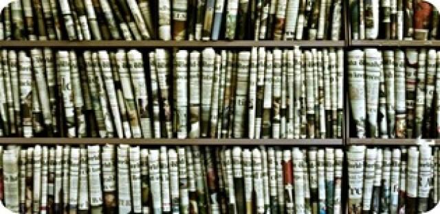 newspaper main