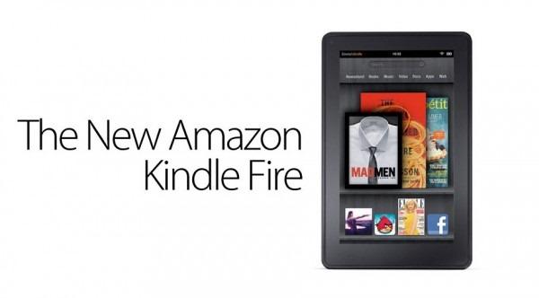 Kindle Fire Hacks