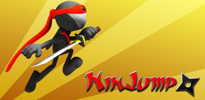 NinJump Android Game