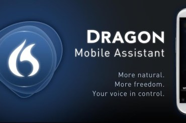 DragonMobileAssistant