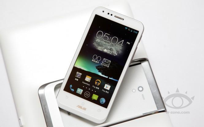 ASUS-PadFone-2-White