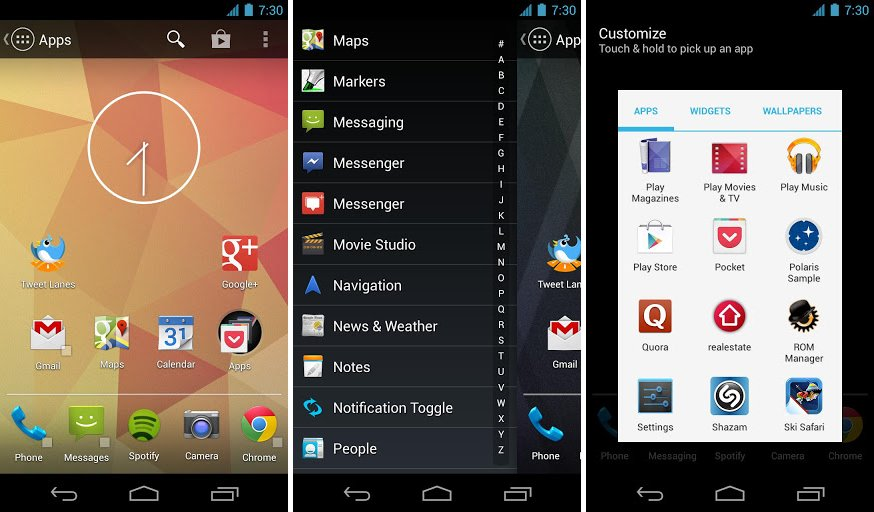 action-launcher-android