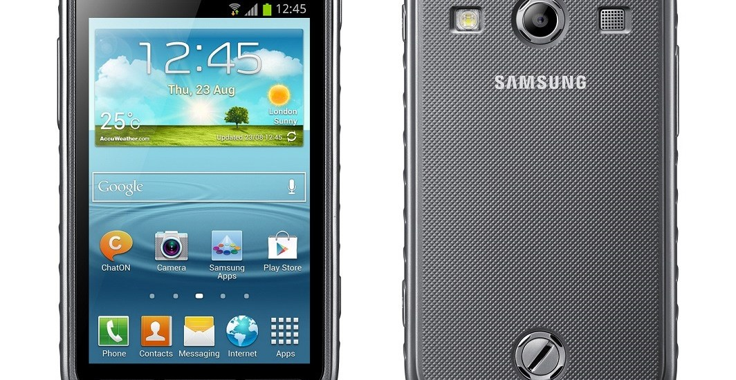 Samsung-GALAXY-Xcover-2-Front-Back