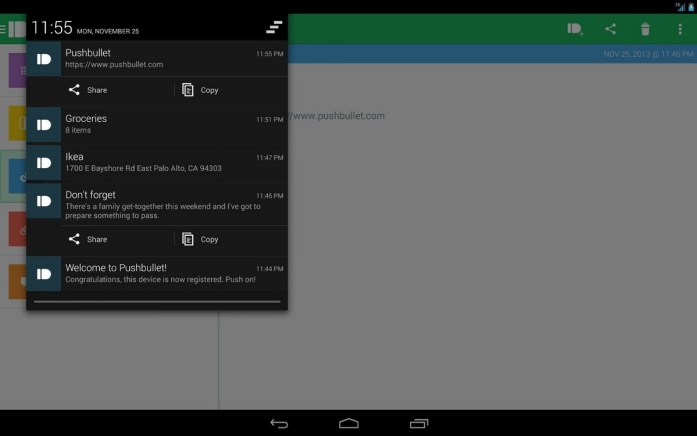 theandroidsoul.com pushbullet tablet notifications