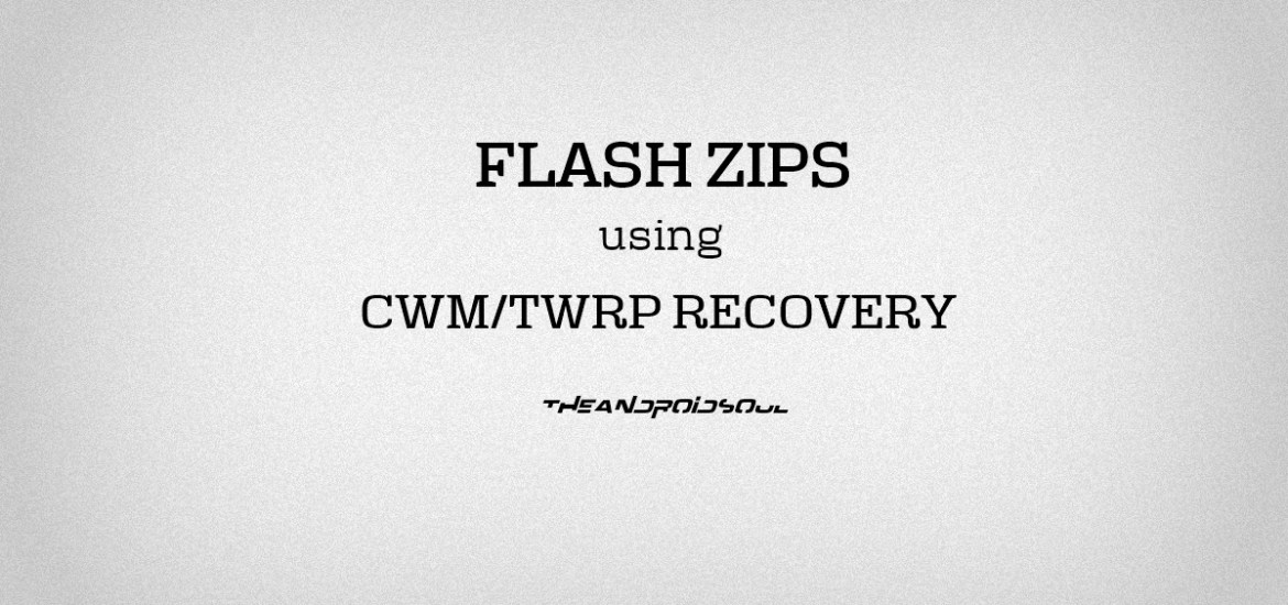 flash-zips-using-recovery
