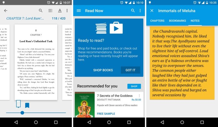 Google Play Books v3.2.55