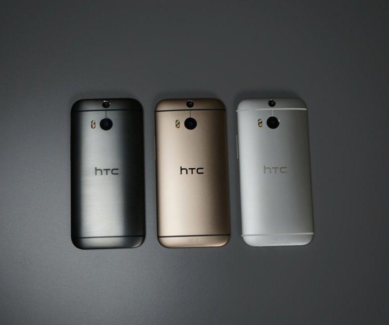 Htc M8 Update 5.0