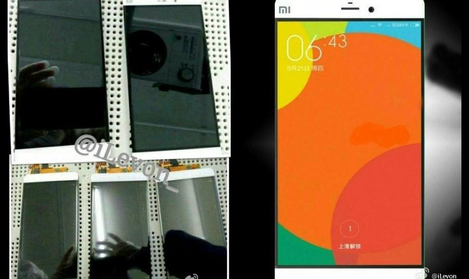 Xiaomi Mi5 Specs