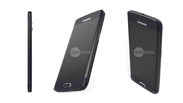 Galaxy S6 Edge 6