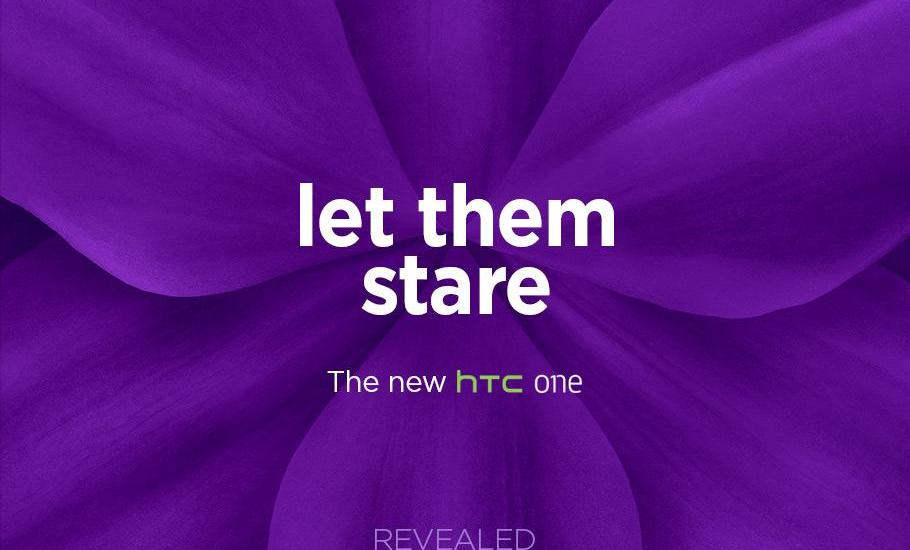 htc one confirmed