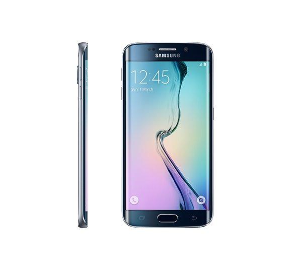 Galaxy S6 edge Features - Slim