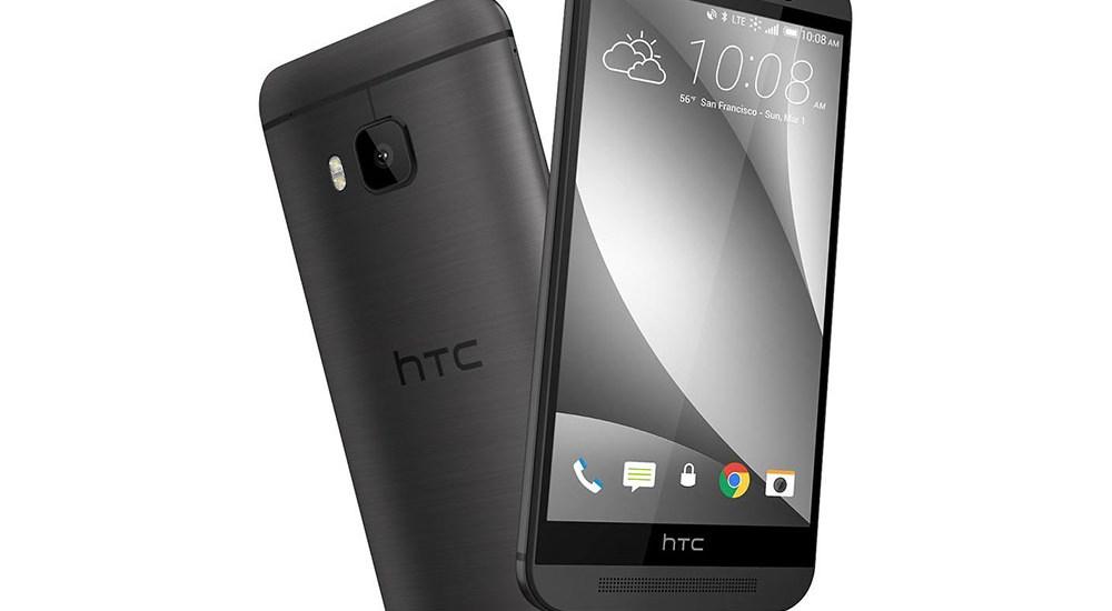 HTC One M9 BestBuy