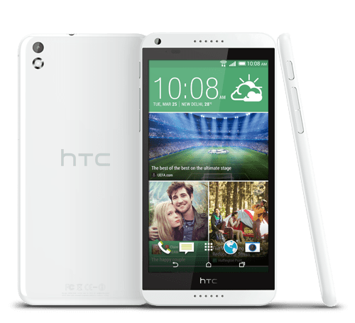 htc desire 816 android 5.1 update cm12.1