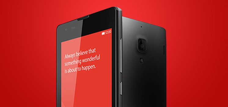 Redmi 1S Android 5.1 update