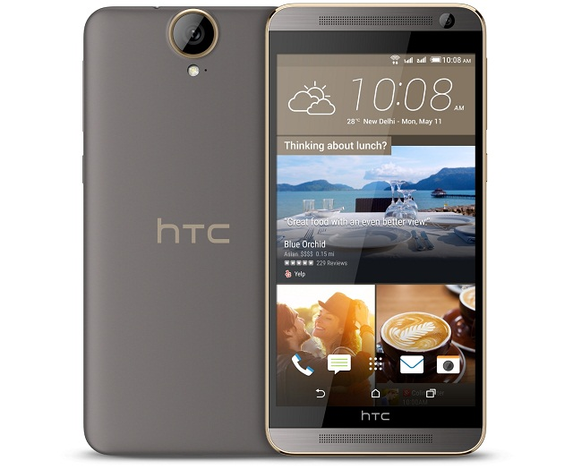 HTC One M9+ and E9+ with Quad HD Display Listed for Sale in