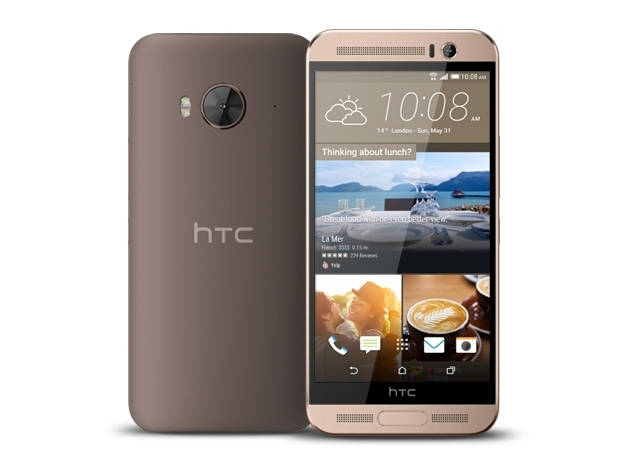 htc one me dual sim launch