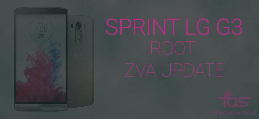 sprint lg g3 zva root