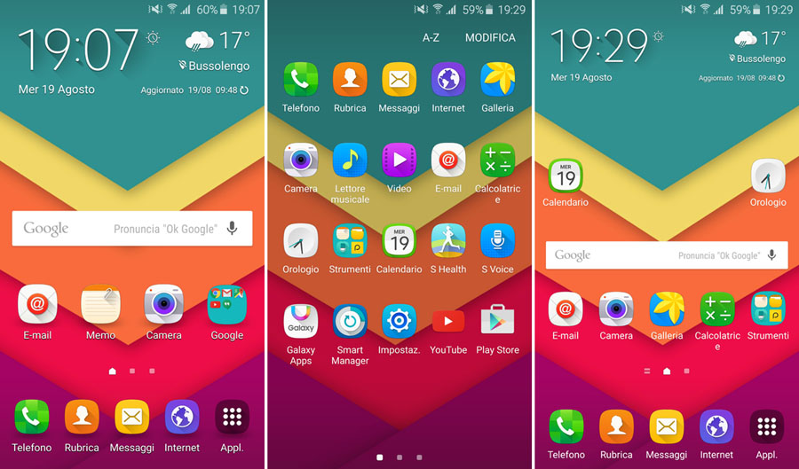Galaxy Note 5 Apps Port