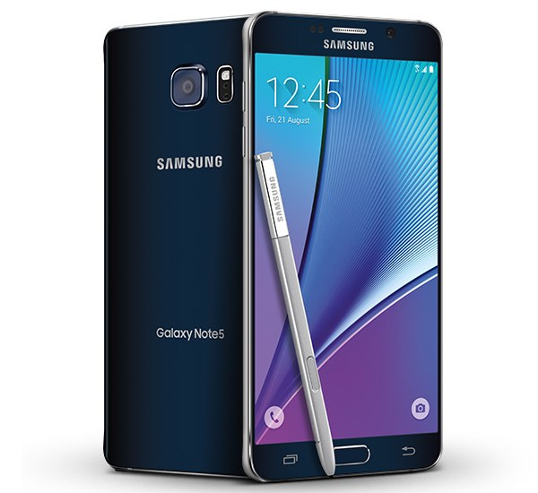 AT&T Galaxy Note 5 OI6 update