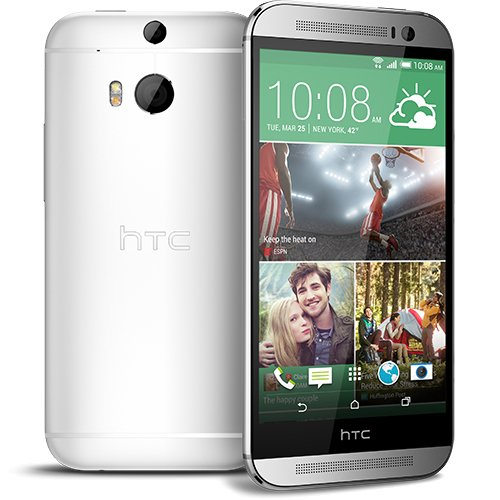 HTC One M8 Android 5.1.1 update release