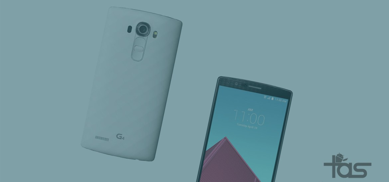 LG G4 Marshmallow Update release