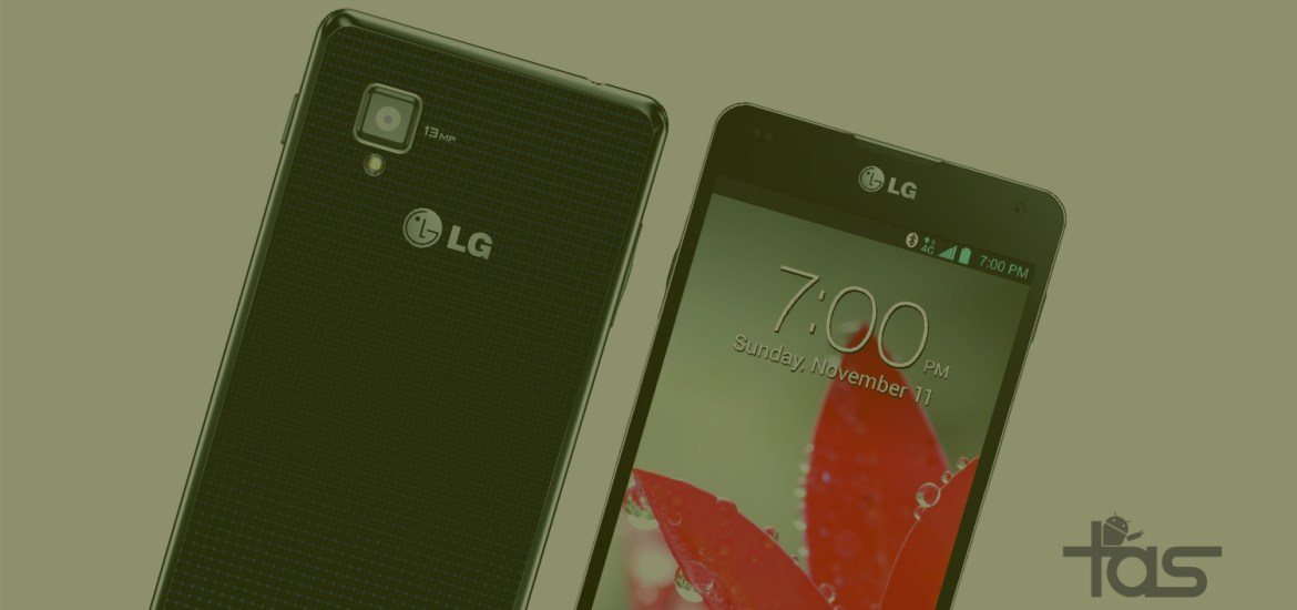 LG Optimus G Marshmallow update