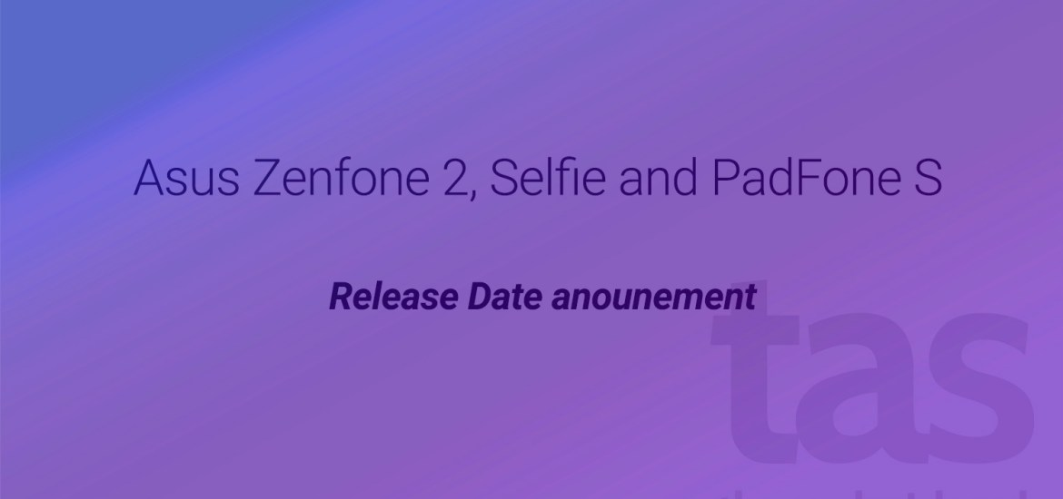 Zenfone 2 Marshmallow update announcement