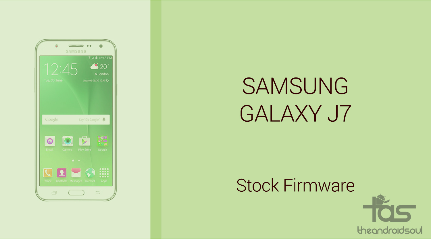 samsung g610f 7.0.1 flash file