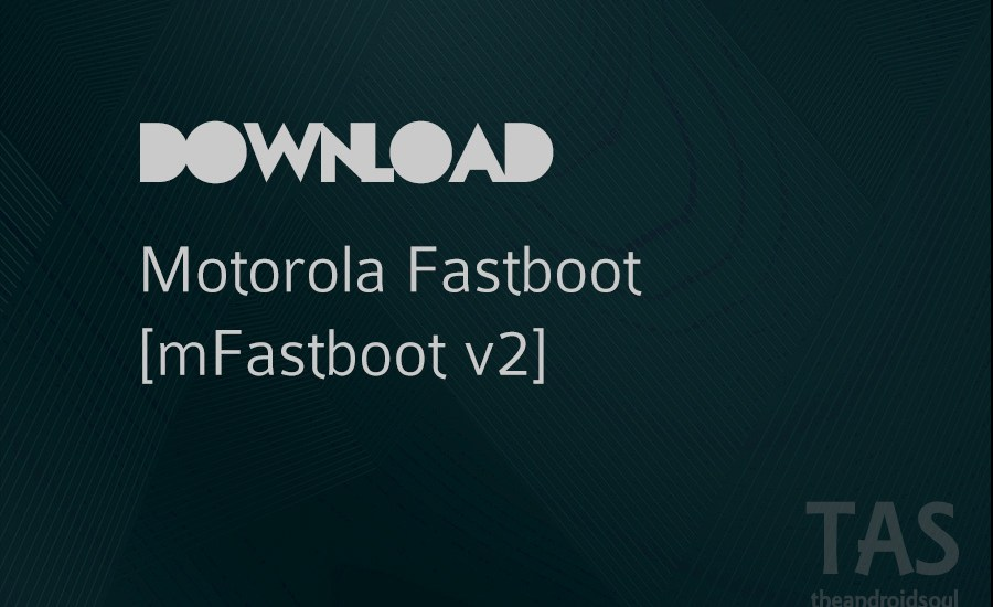 mfastboot