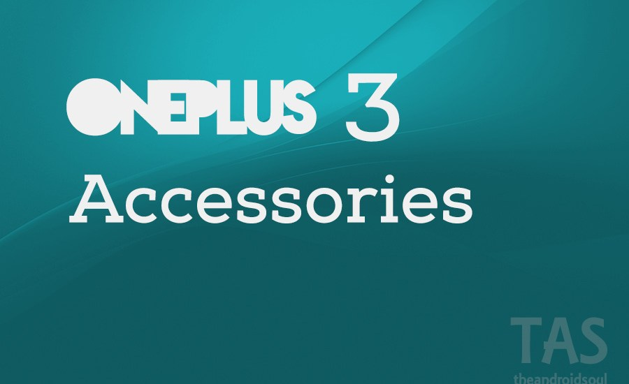 Buy OnePlus 3 accessories