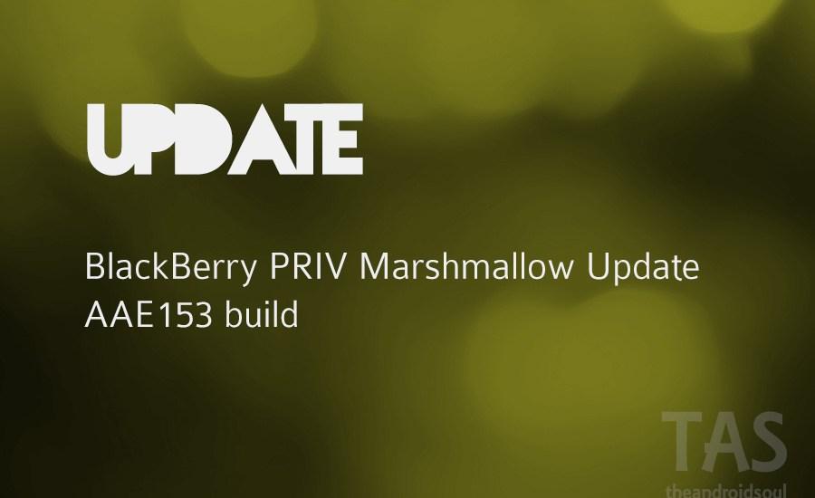 blackberry priv 6.0 update