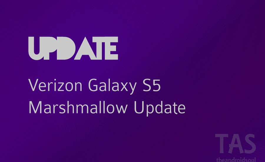 verizon s5 pd1 update