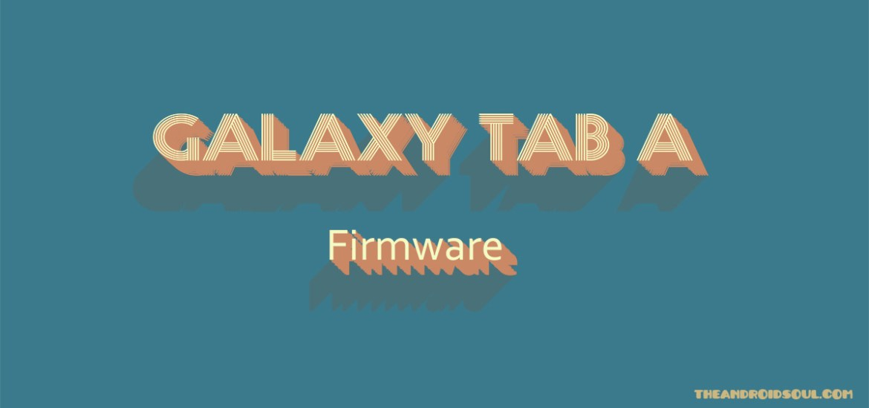tab-a-firmware