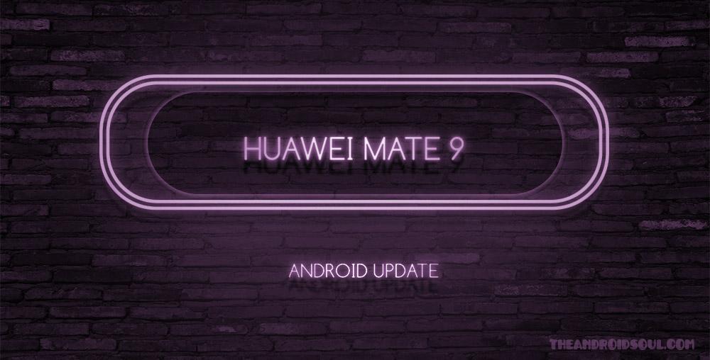 huawei-mate-9-update