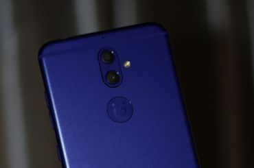 Gionee S9 Blue