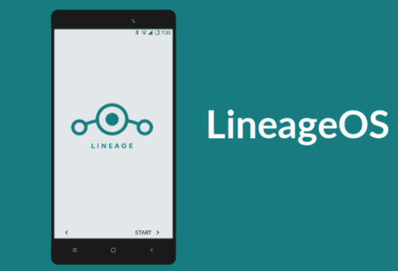 Image result for lineage OS 15.1
