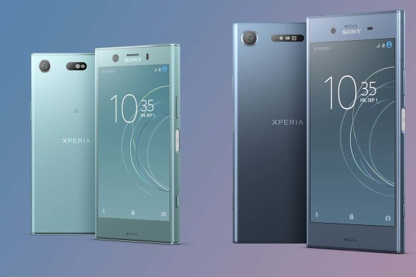 Sony rolling out updates for Xperia XZ Premium, XZ1 and ...