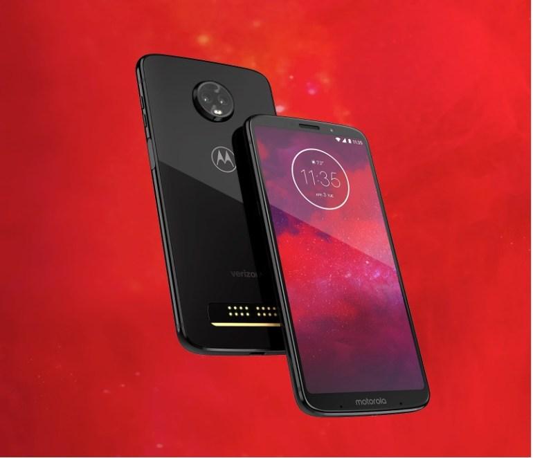 Motorola Android Update