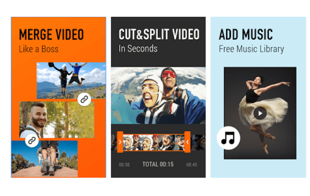 YouCut Video Editor & Video Maker
