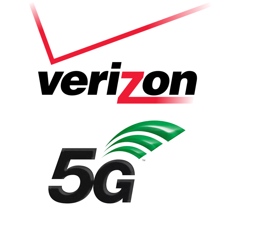 Verizon 5G service