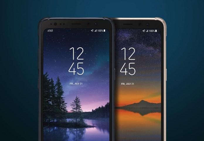 Samsung-Galaxy-S8-Active-smartphone