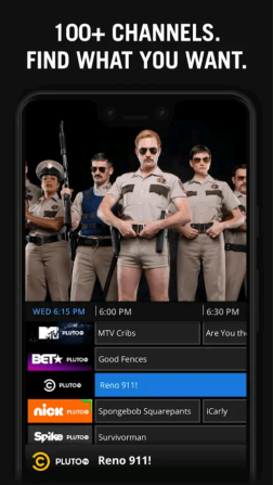Best android apps to watch free movies and TV 09