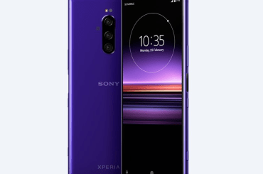 Sony Xperia 1-1