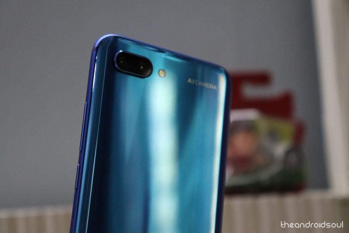 Honor 10 cases best