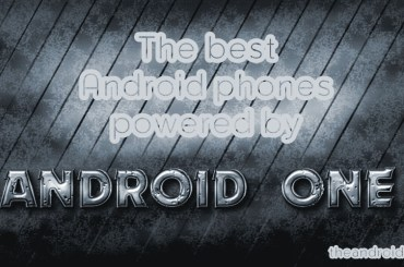 best android one phones