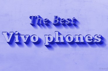 best vivo phones
